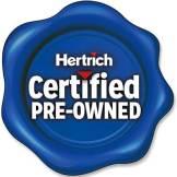 Hertrich Honda KIA Certified Pre-Owned